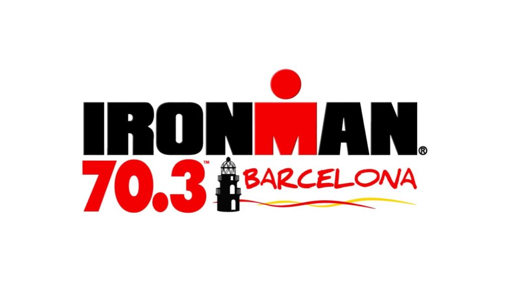 Ironman 70.3 Barcelona
