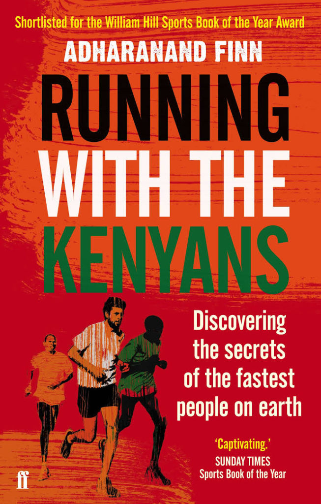 Running with the Kenians