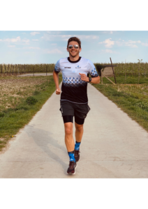 Dimitri Vandormael Week Marathonloper